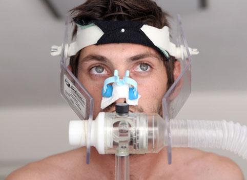 Диагностика заболеваний лёгких
