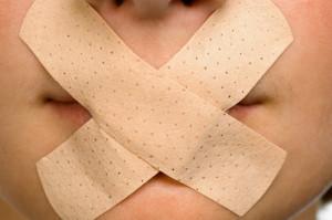 Нет голоса при заболевании простудой
