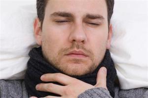 Боли и першение в горле: в чём причина?