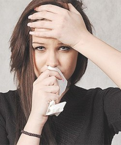 Головные боли и кашель