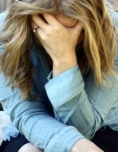 Мигрени - признак слабости