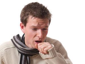 Мокрый кашель при простуде