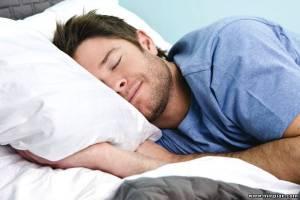 Хороший сон - лучшее лекарство