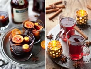 Глинтвейн – горячее вино от простуды: рецепты и лечение