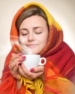 Чай против заболевания