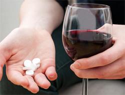 Алкоголь после прививки от гриппа: можно ли немного выпить?