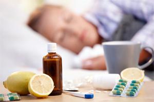 Лекарства для профилактики гриппа: лечение простуды