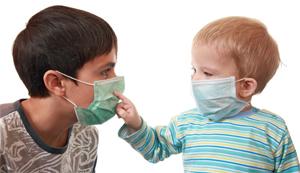Для профилактики гриппа и простуды лекарства детям