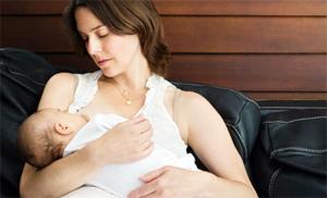 Насморк у кормящей мамы: методы лечения