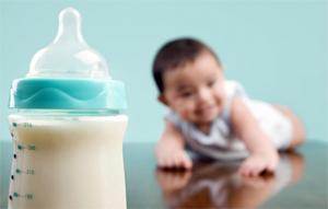 Лечение грудным молоком
