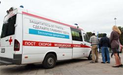 Где именно делают прививки в Москве