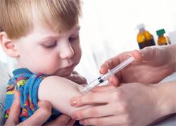 Делать ли прививку от гриппа ребёнку