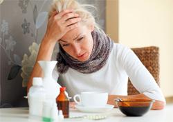 Болят зубы при простуде