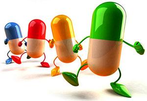 Антибиотики при простуде для детей: список