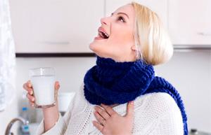Как восстановить голос в домашних условиях