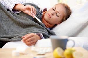 Грипп без температуры симптомы
