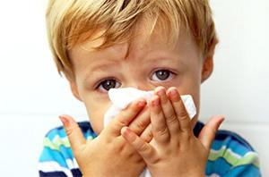 Затяжной насморк у ребенка как лечить