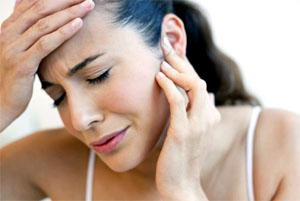 Осложнения на уши после ОРВИ
