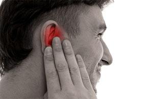 Заложенность в ушах при простуде