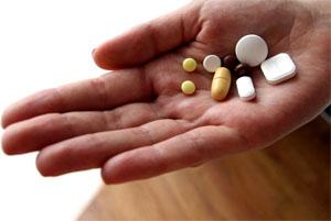 Таблетки для профилактики гриппа и простуды