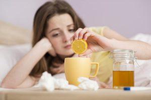Чем лечить грипп при беременности в первом триместре