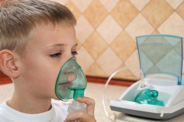 Народные средства от простуды для детей