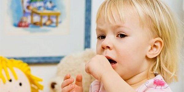 Ребенок 6 месяцев охрип