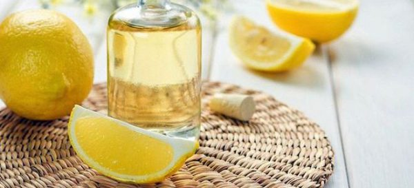 лимонное масло от простуды